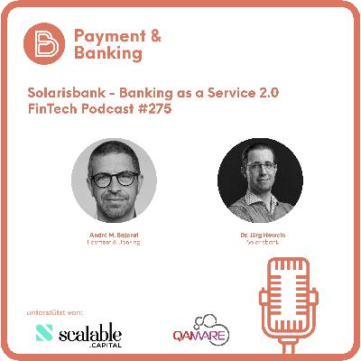 Solarisbank - Banking as a Service 2.0