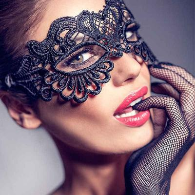 🔞 Baile de Mascaras 🎭 Relato Erótico
