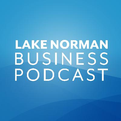 Lake Norman Business Podcast, S3 E11, Featuring Andrew Isaacs