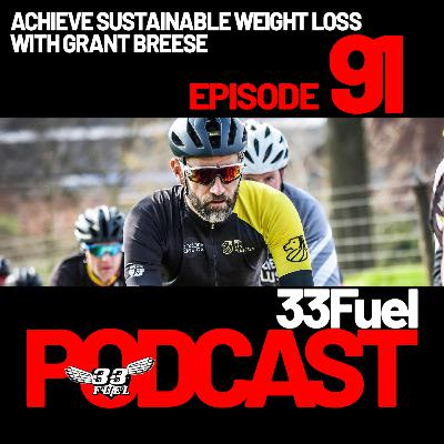 Achieve sustainable weight loss with Grant Breese