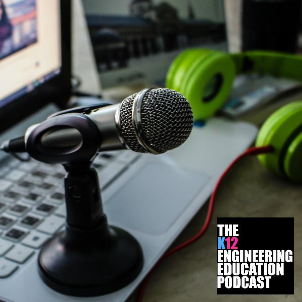 """Podcast preview: """"Podcasting in the classroom"""""""