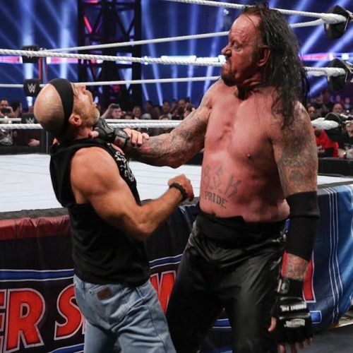AMP Episode #47 // Heat with Nick Aldis, WWE Super Showdown, Khabib vs McGregor