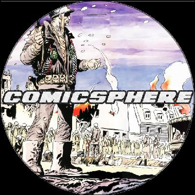 comicsphere -25- Sgt Rock : Between Hell and a Hard Place