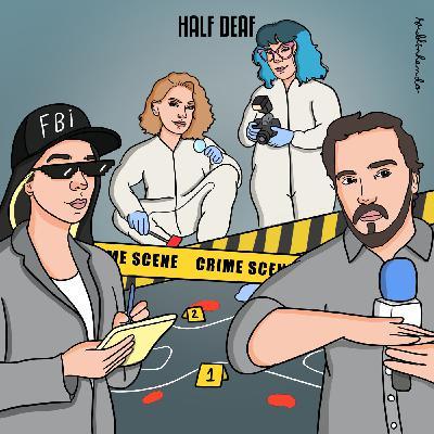 #69 - Crimes famosos que nos marcaram ft. Modus Operandi