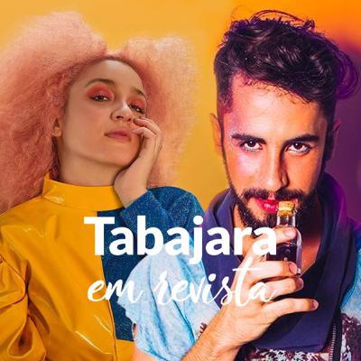Tabajara em Revista - Romero Ferro e Aíla