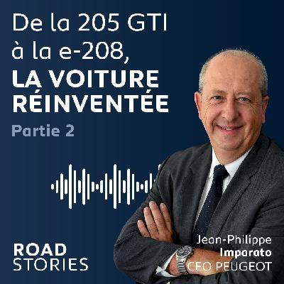Épisode2 : De la205 GTI à lae-208, lavoiture réinventée (Partie2)