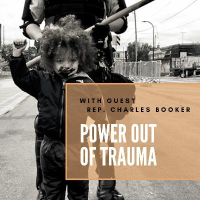 Access Hour | We&You | Charles Booker | Power Out Of Trauma | Sept. 16, 2020