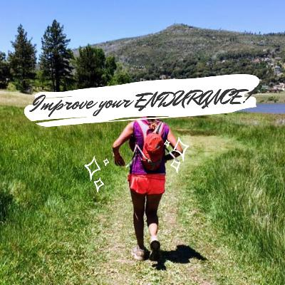 652. Improve your ENDURANCE! Use TrainingPeaks, Fitbit and do Striders | Training Noise