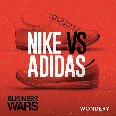 Nike vs Adidas - The Defectors | 6