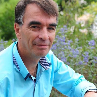 #120 Dr Jean-Christophe Charrié : Se soigner au naturel