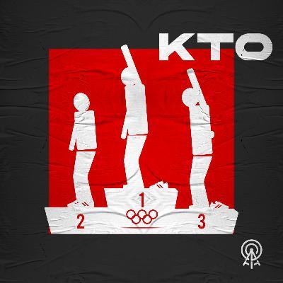 Olimpíada de 68 e Panteras negras