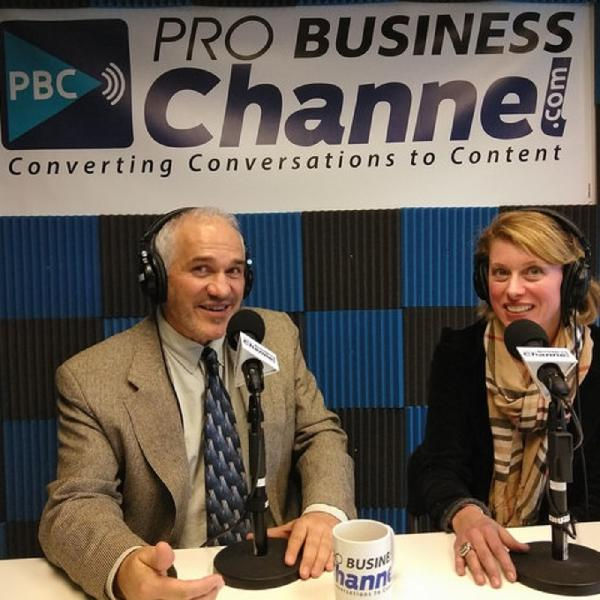 No Vacancy Home Staging Founder Krisztina Bell on Georgia Business Radio