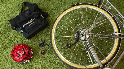 What You Need To Start Biking