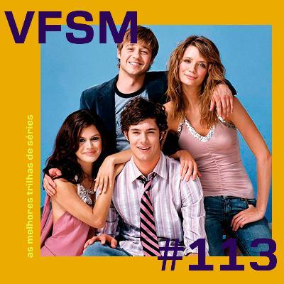 VFSM #113 - As Melhores Trilhas de Séries
