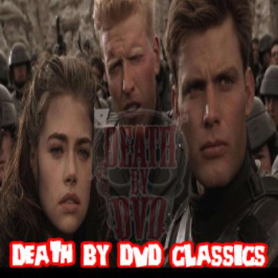 Death By DVD Classics