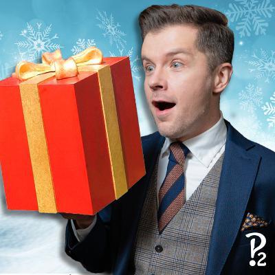 Po co ludzie dają sobie prezenty?