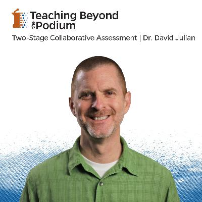 Two-Stage Collaborative Assessment