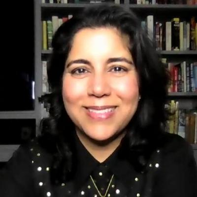 The High Note with Director Nisha Ganatra and Laura Terruso (Ep. 300)