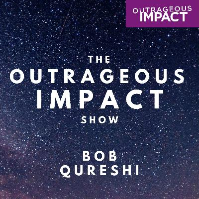 Open for Business Special - Bob Qureshi