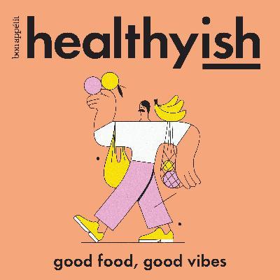 Introducing: Healthyish