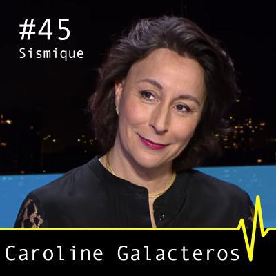 Géopolitique réaliste - Caroline Galactéros