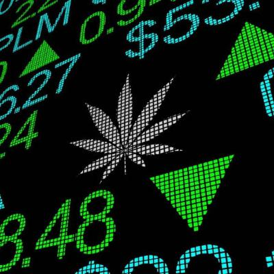 Cannabis Investment M&A Report