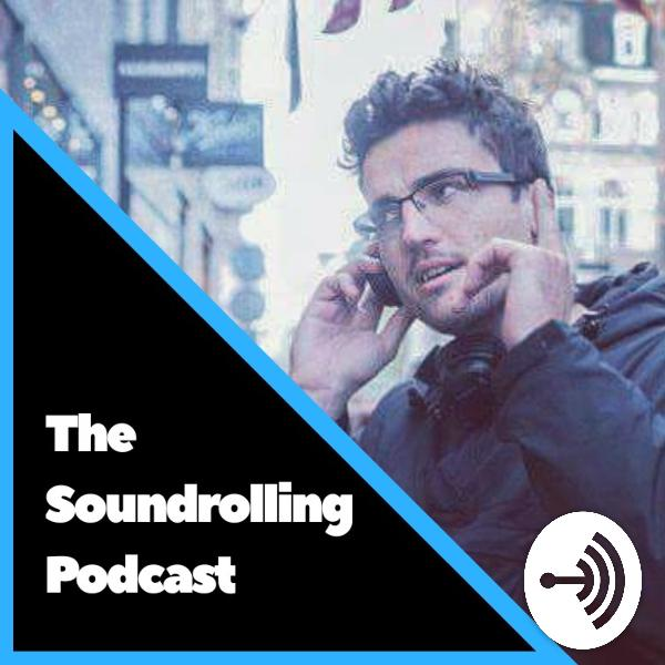 Rob Nokes | Why Rob Started Sounddogs.com