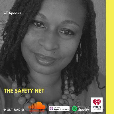 9.1 - GM2Leader - The Safety Net - CT Speaks (Host)