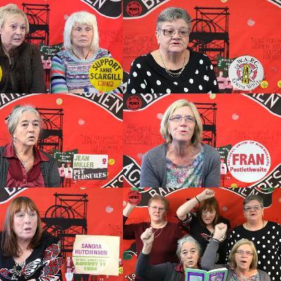Episode 9 - International Women's Day