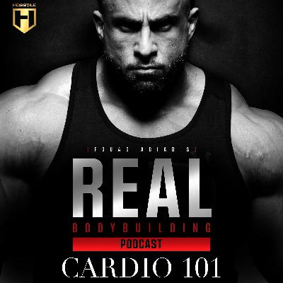 CARDIO 101 (what You're Doing Wrong) | Fouad Abiad