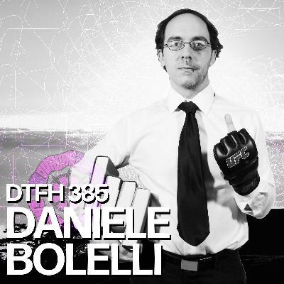 385: Daniele Bolelli