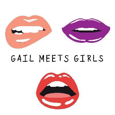 Gail Meets Alia Janine and Von Decarlo