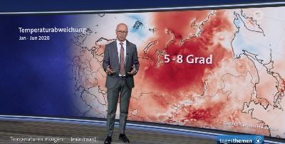 Karsten Schwanke, wie können Medien besser über das Klima berichten?