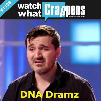 Project Runway: DNA Dramz