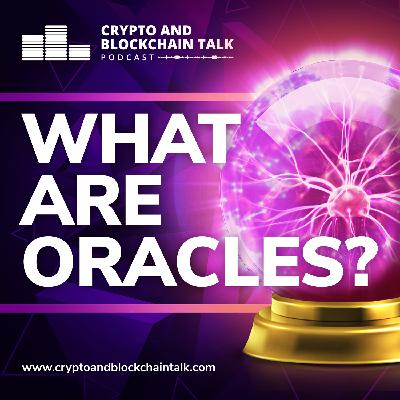 What are Oracles? #40