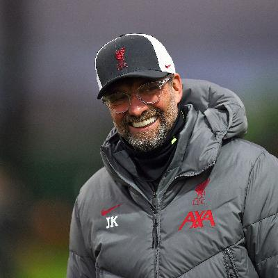 Press conference: Klopp gives fitness updates on Salah, Henderson, Thiago and Fabinho ahead of Leicester's visit to Anfield