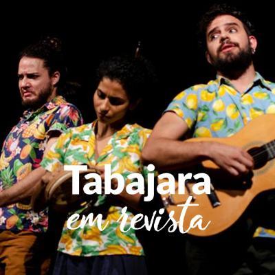 Tabajara em Revista - Opinião de Novo