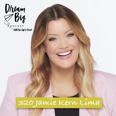 Jamie Kern Lima-Believe It