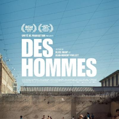 Critique du Film Documentaire DES HOMMES