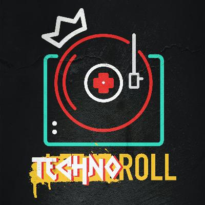 Technoroll 10: Afrika Bambaataa Distils Electro and Hip-Hop Matures in the Recording Studio