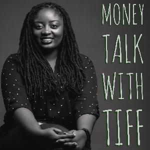 Money in the Military with Janeil Pierre