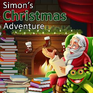 Simon's Christmas Adventure 2018