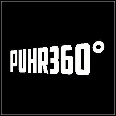 Puhr 360° 066 - Black Lives Matter