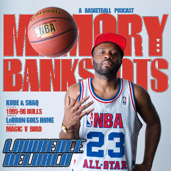 Memory Bank Shots Basketball Podcast | Listen Free on Castbox