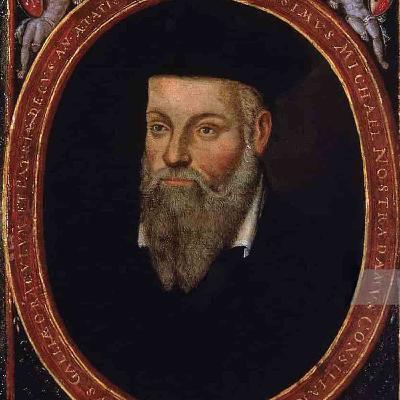 Nostradamus, l'homme qui aurait prédit le monde d'aujourd'hui