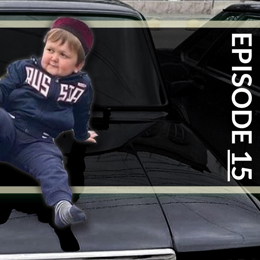پادکست عصر مبارزه - قسمت 15 - فلوید میودر و لوگان پال