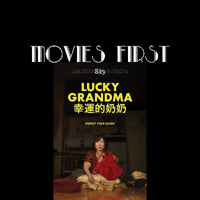 Lucky Grandma (Comedy, Drama) (the @MoviesFirst review)