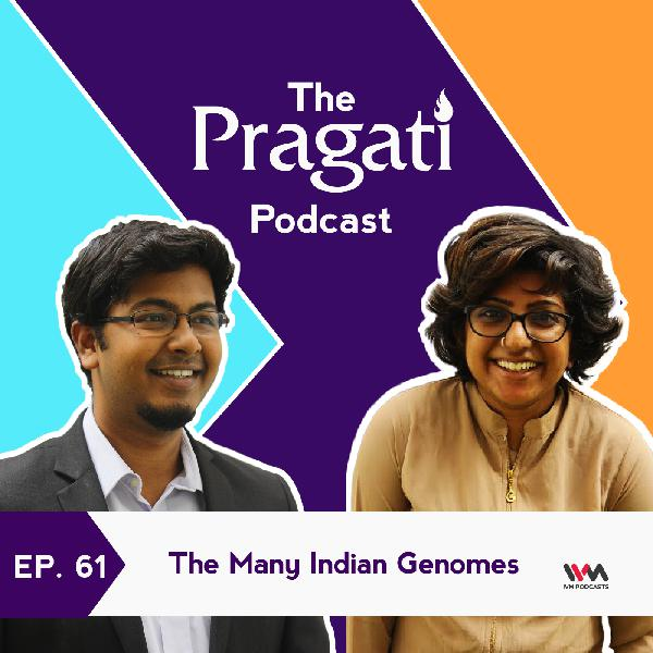 Ep. 61: The Many Indian Genomes