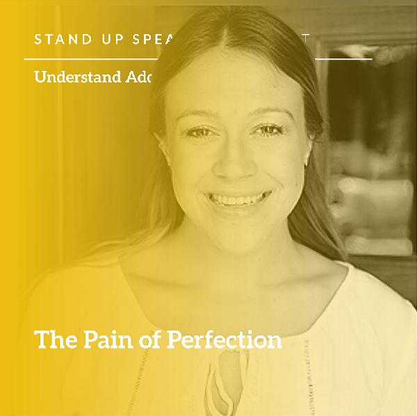 Episode 50:  The Pain of Perfection