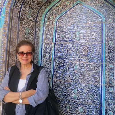 '1,000 Places To See Before You Die' Favorites, With Best-Selling Author Patricia Schultz